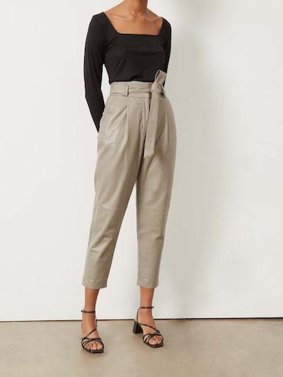 Pantalon à pince 'Belinda'