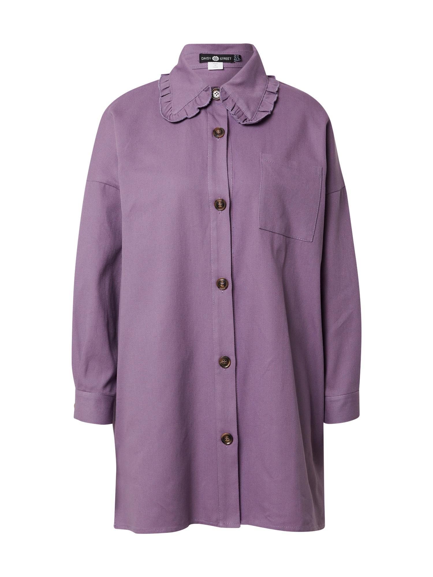 Daisy Street Palaidinė purpurinė