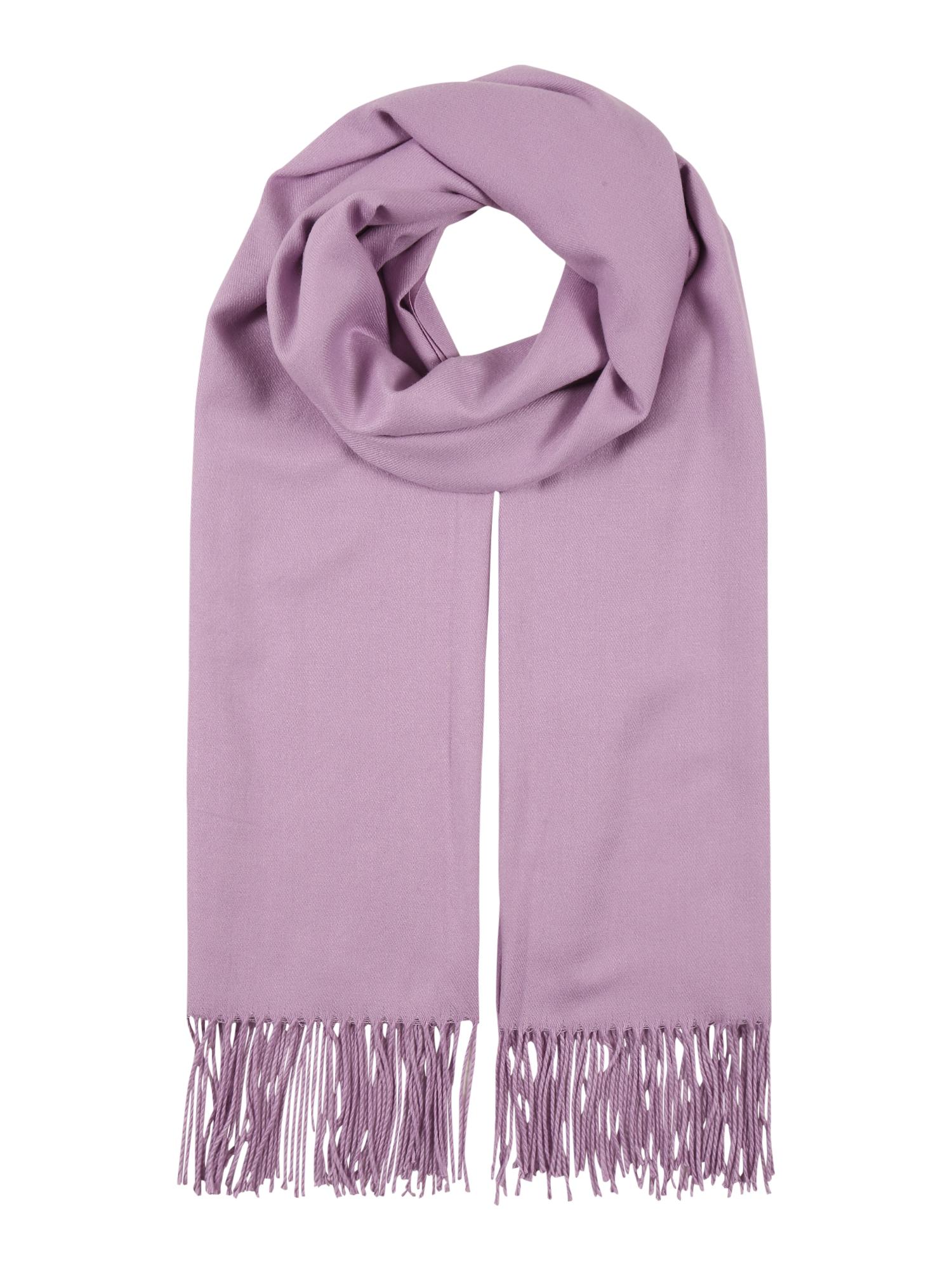 CODELLO Šalikas purpurinė
