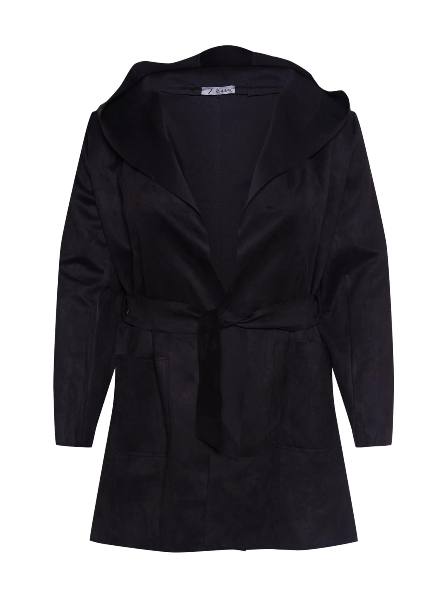 Z-One Demisezoninis paltas