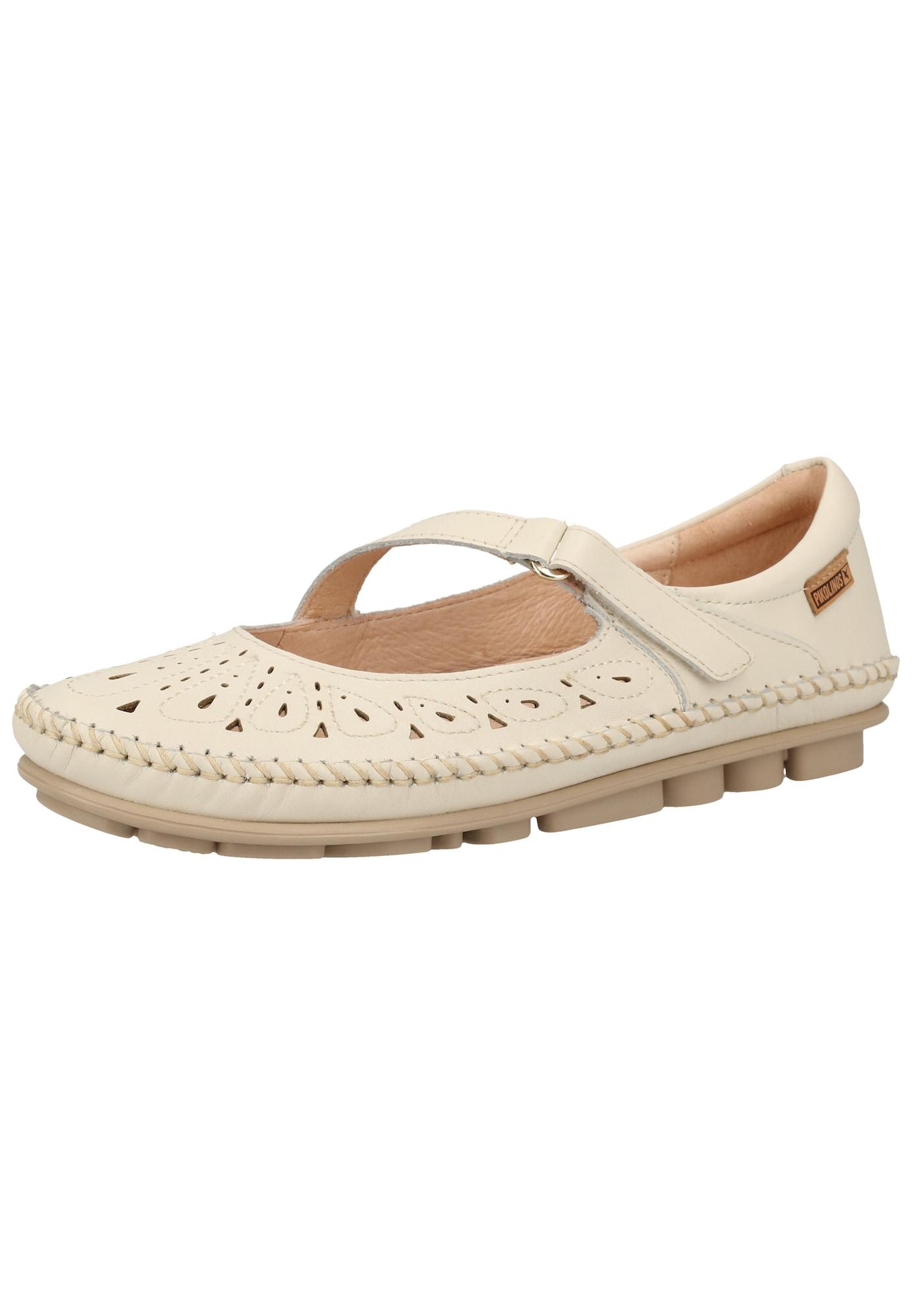 Riemchenballerina | Schuhe > Ballerinas > Riemchenballerinas | Pikolinos