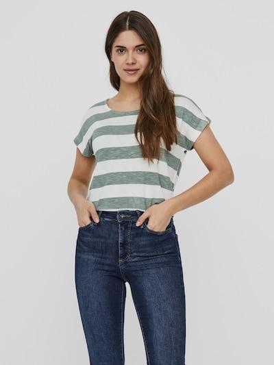 Vero Moda Wide Streifen-Top, ärmellos