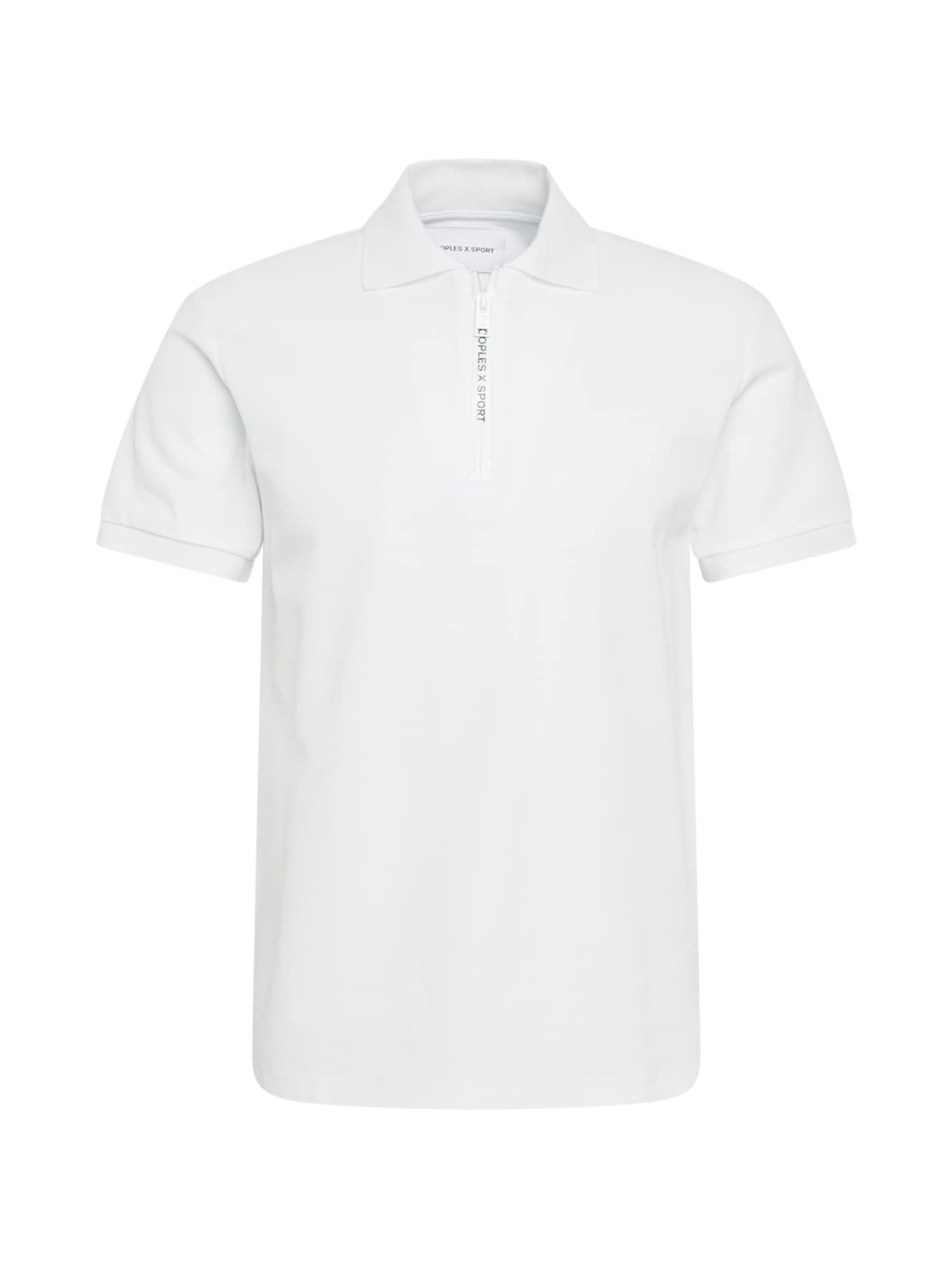 THE KOOPLES SPORT Marškinėliai balta
