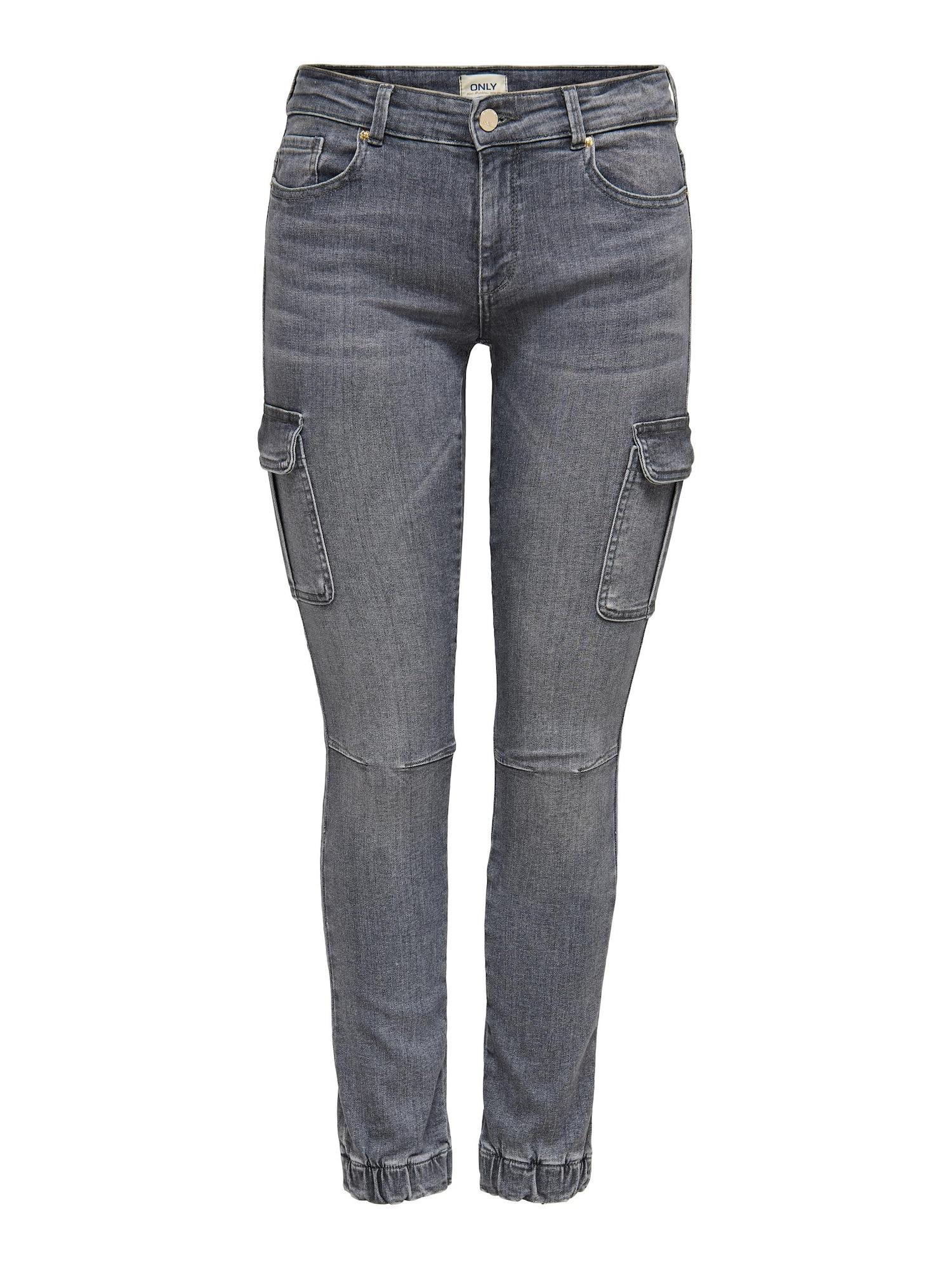ONLY Darbinio stiliaus džinsai