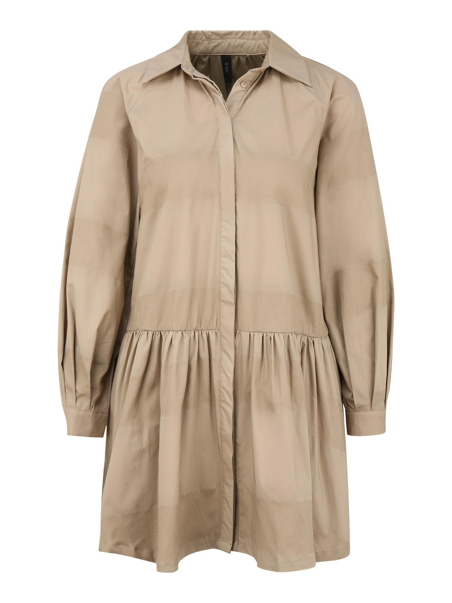 Y.A.S (Petite) Palaidinės tipo suknelė