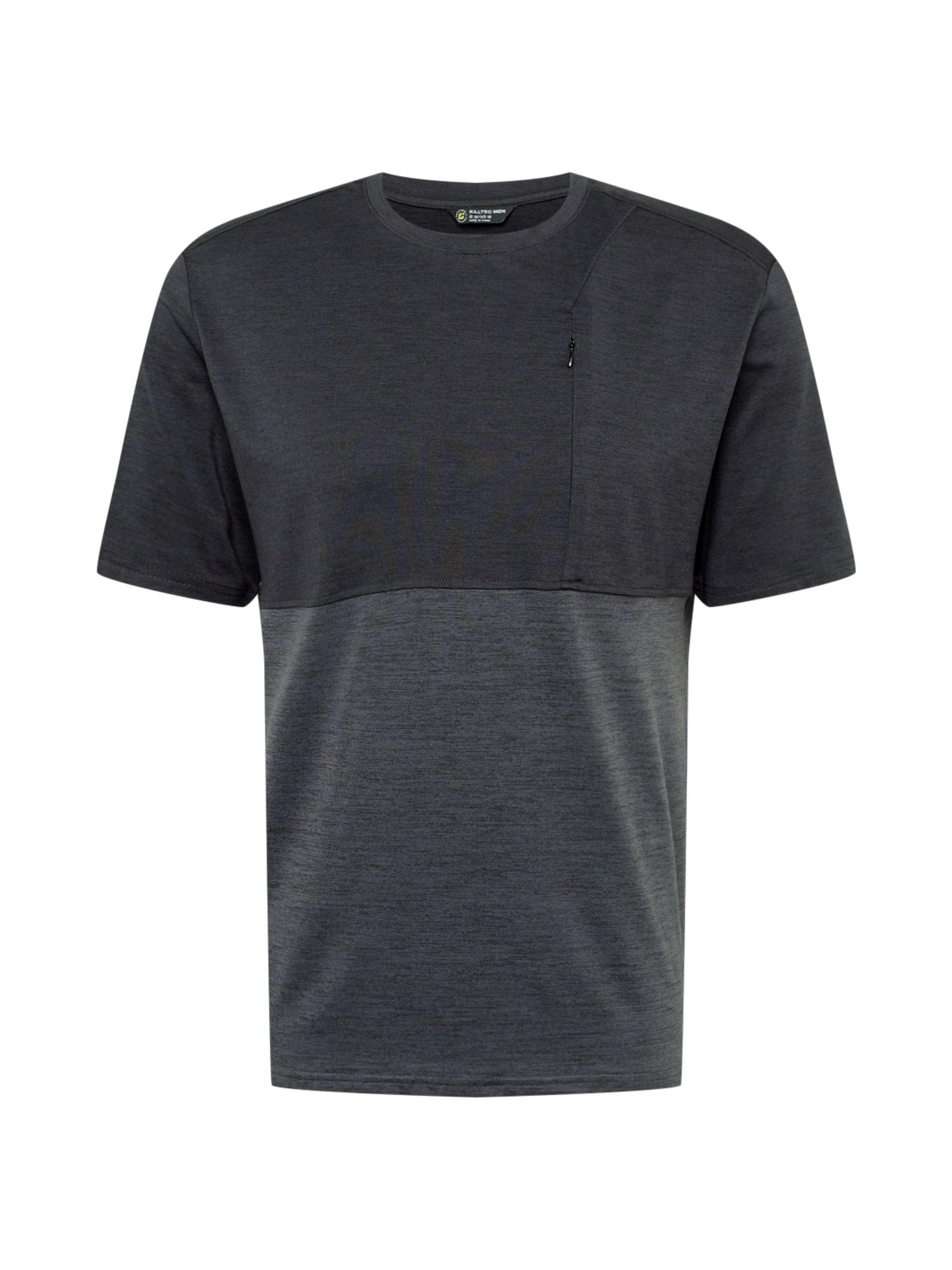 KILLTEC Sportiniai marškinėliai