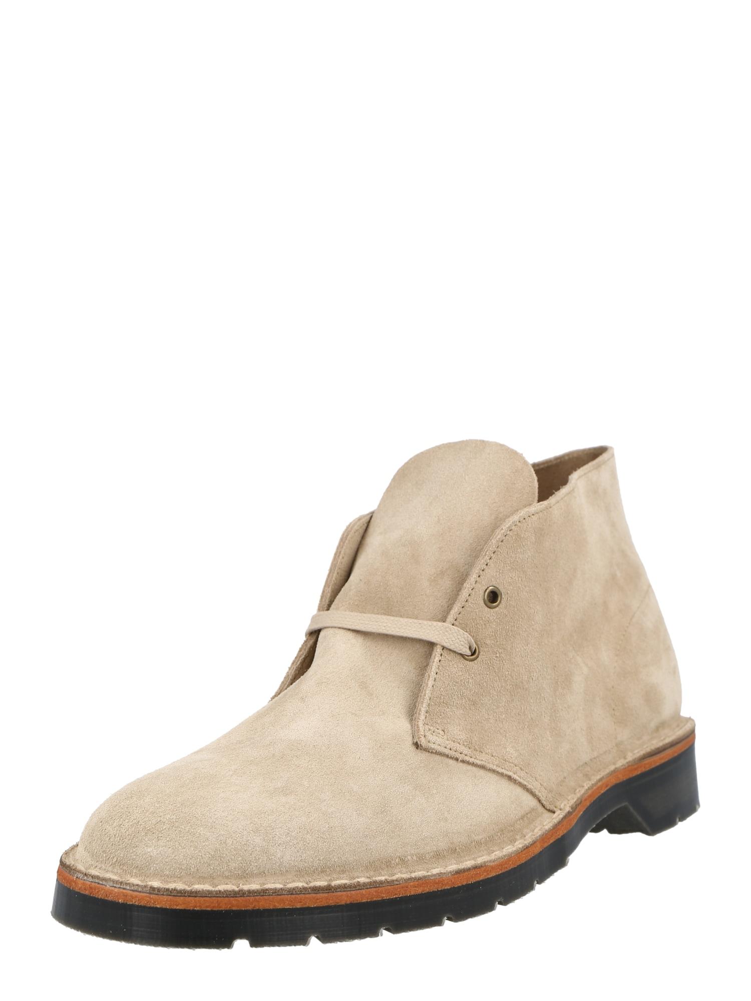 """Solovair """"Chukka"""" batai smėlio"""