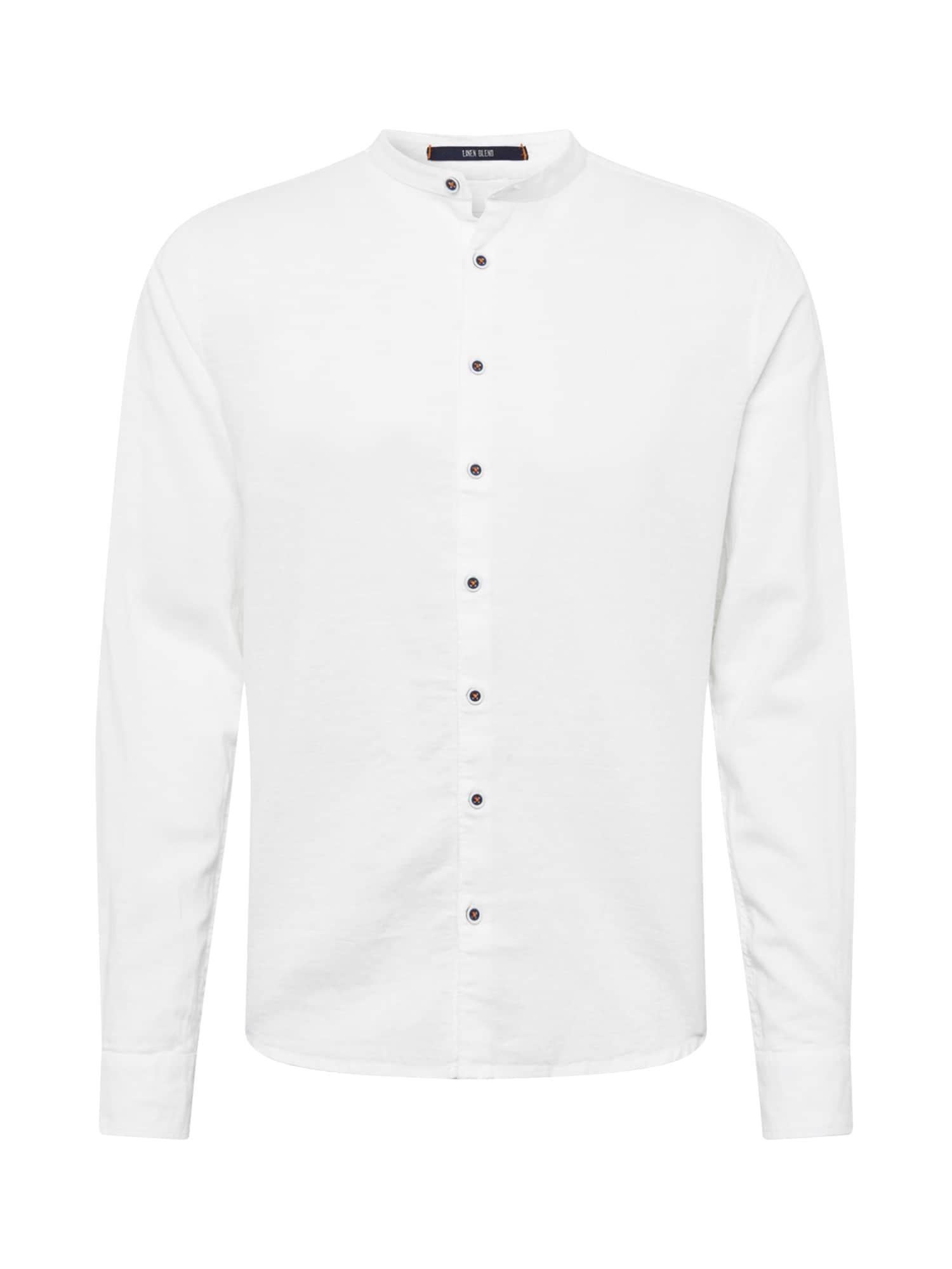 No Excess Marškiniai balkšva