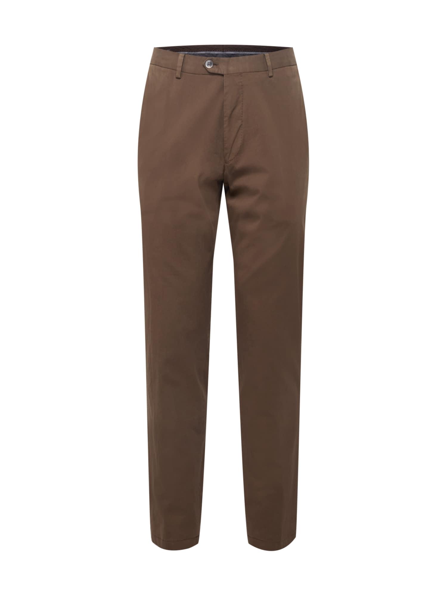 """Oscar Jacobson """"Chino"""" stiliaus kelnės"""