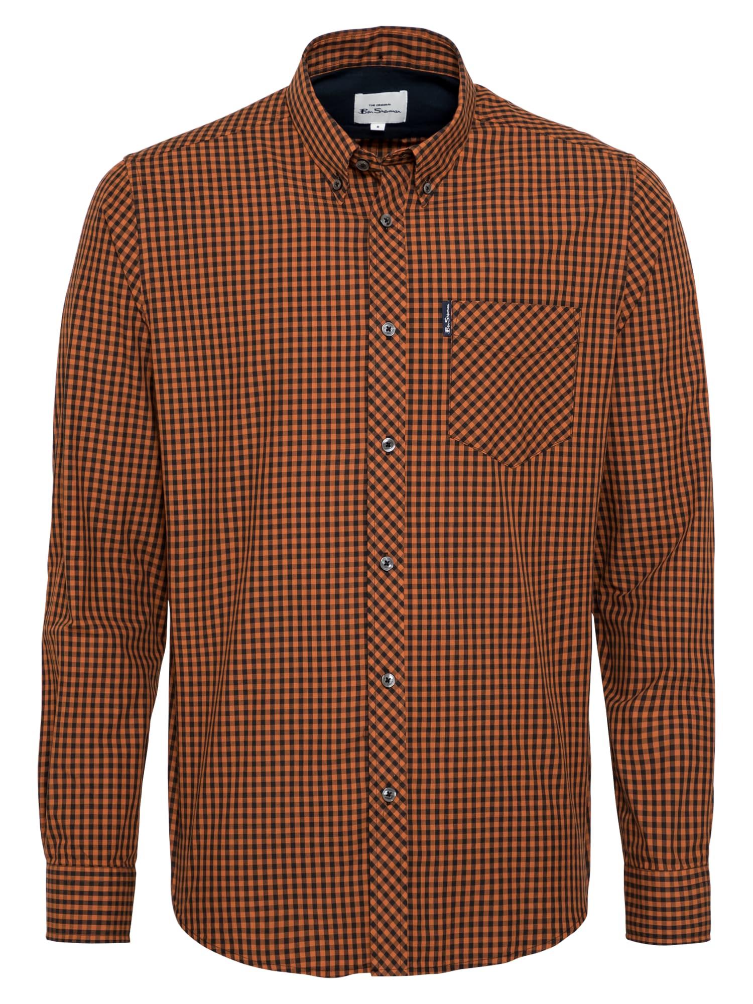 Ben Sherman Marškiniai