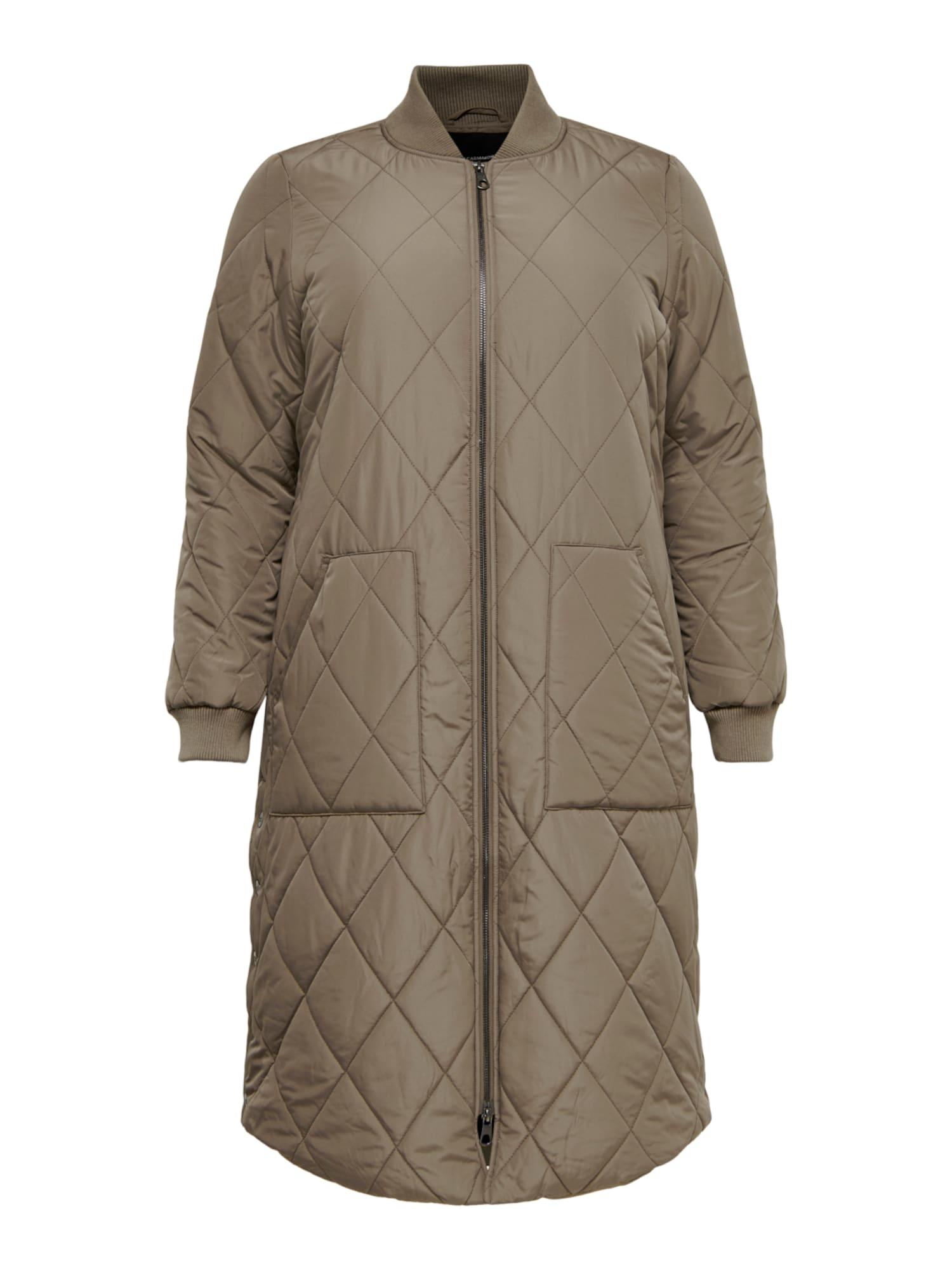 ONLY Carmakoma Demisezoninis paltas