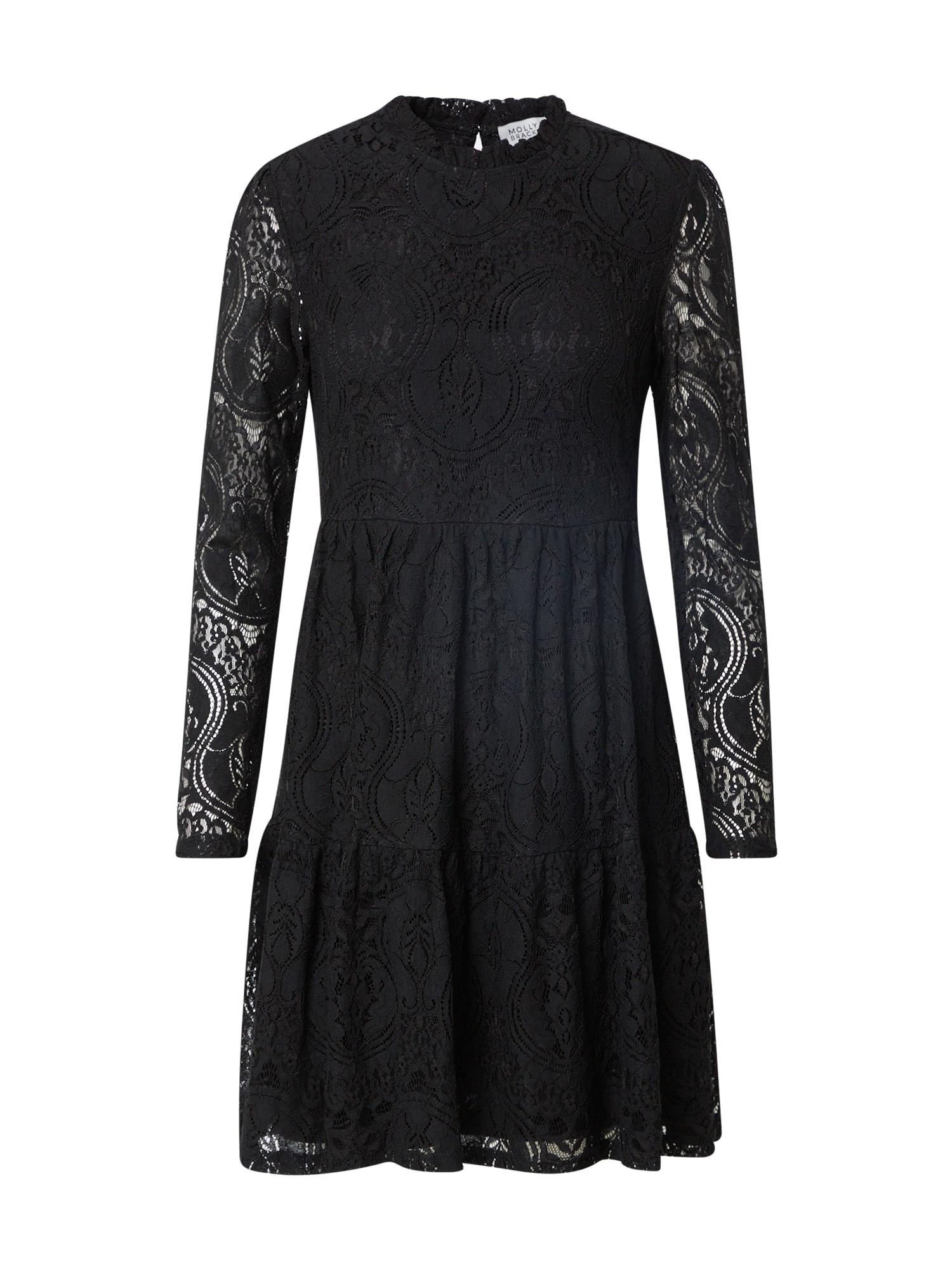 Molly BRACKEN Kokteilinė suknelė 'Star Ladies' juoda