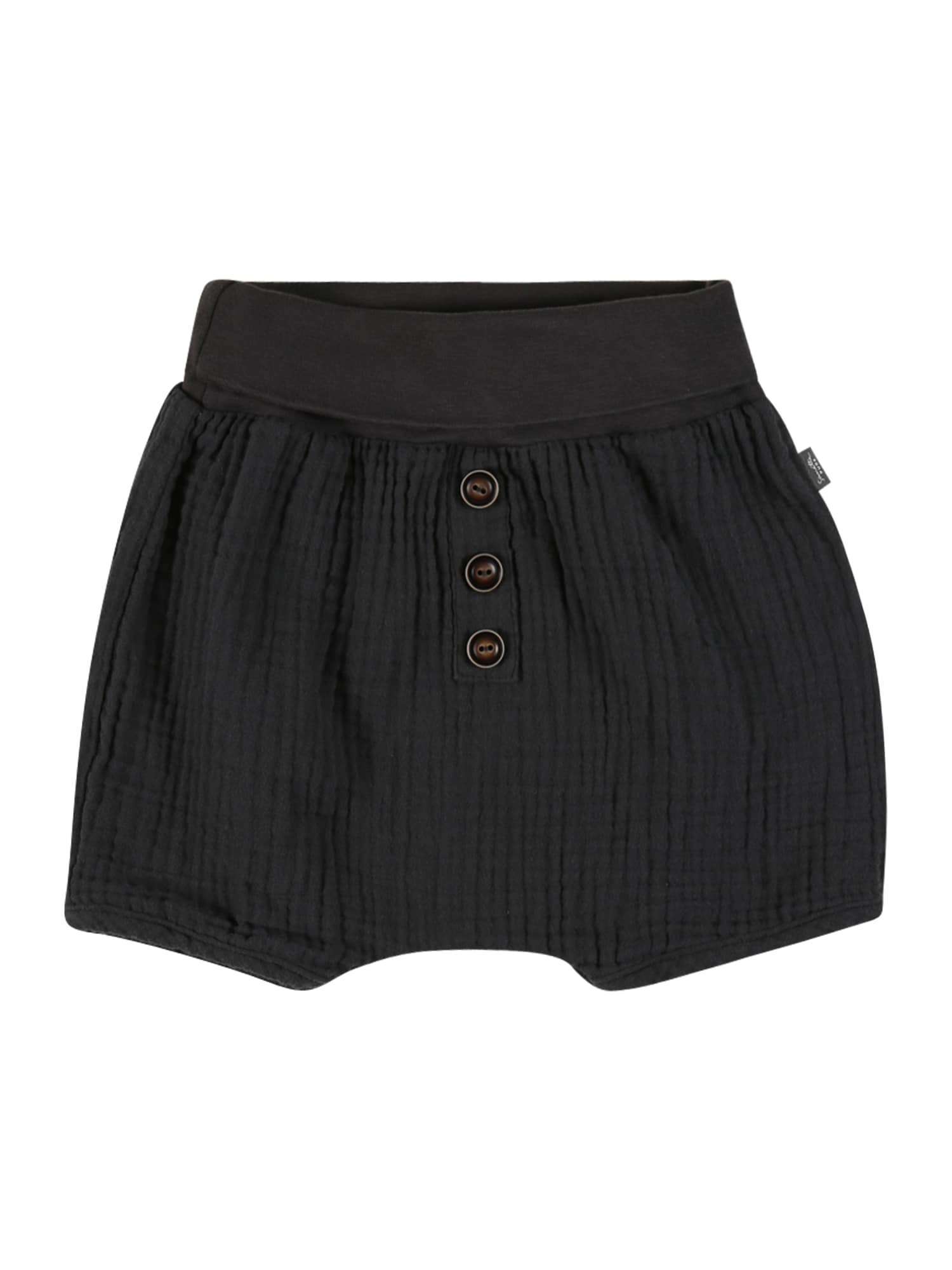 Sanetta Pure Kelnės antracito spalva