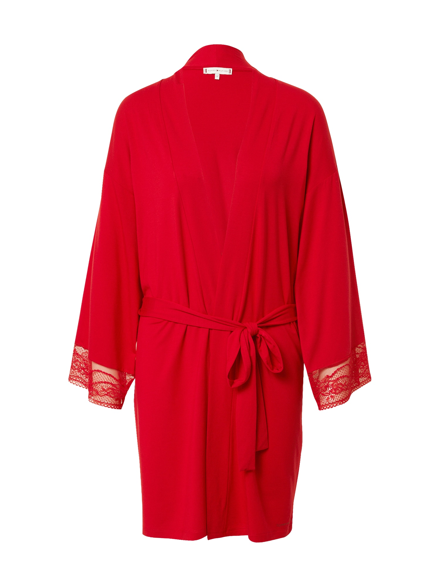 Tommy Hilfiger Underwear Chalatas raudona