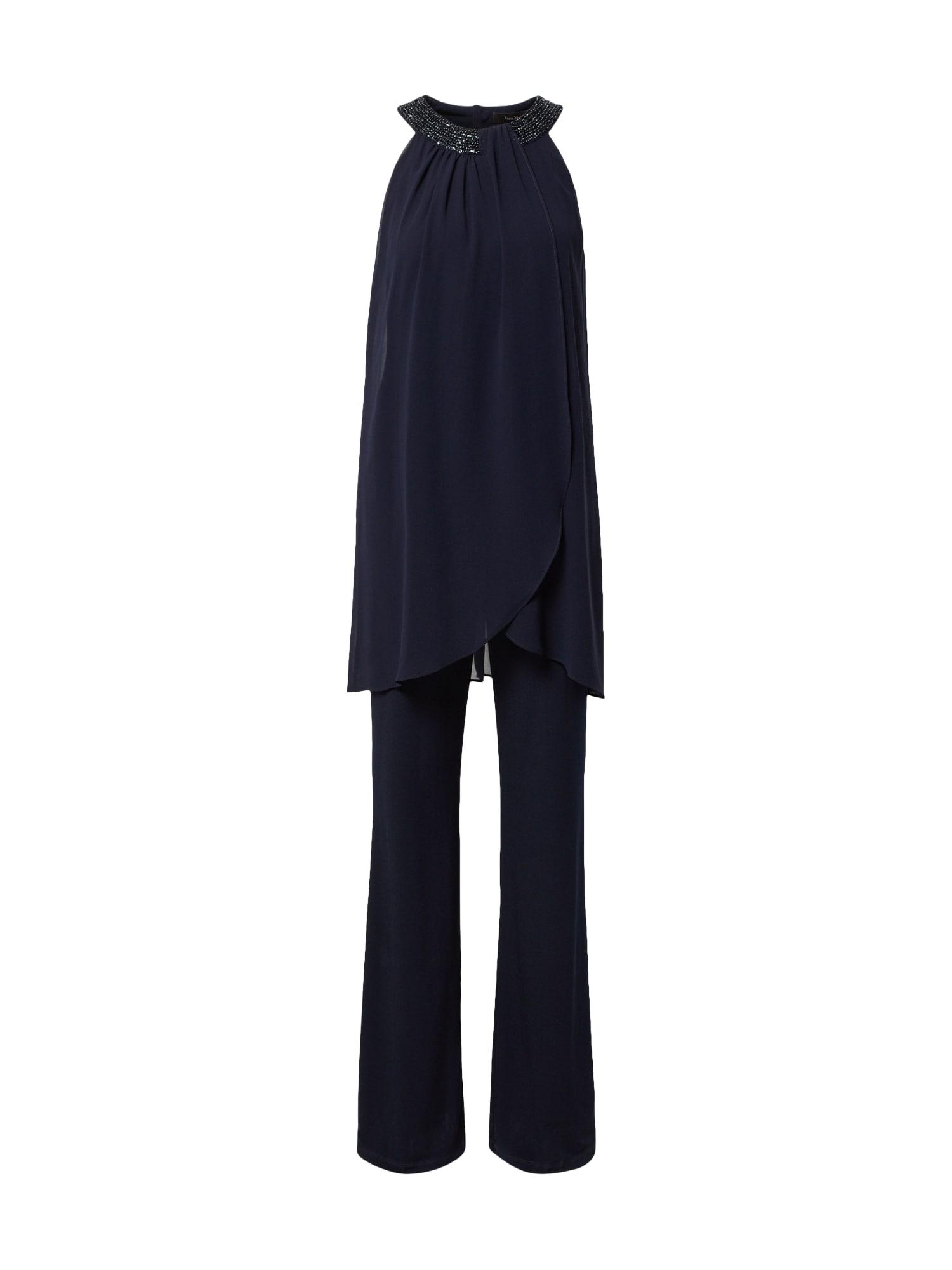 Vera Mont Vienos dalies kostiumas nakties mėlyna