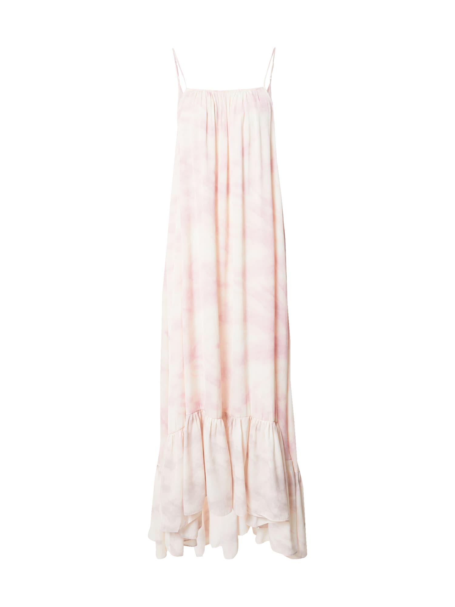 Free People Paplūdimio suknelė 'FULL ON' šviesiai rožinė / pastelinė rožinė