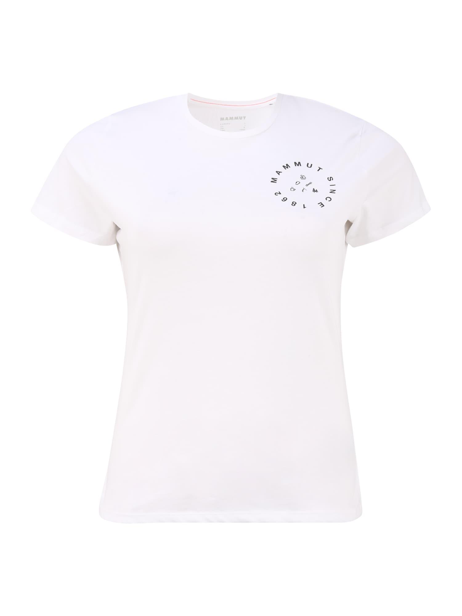 MAMMUT Marškinėliai
