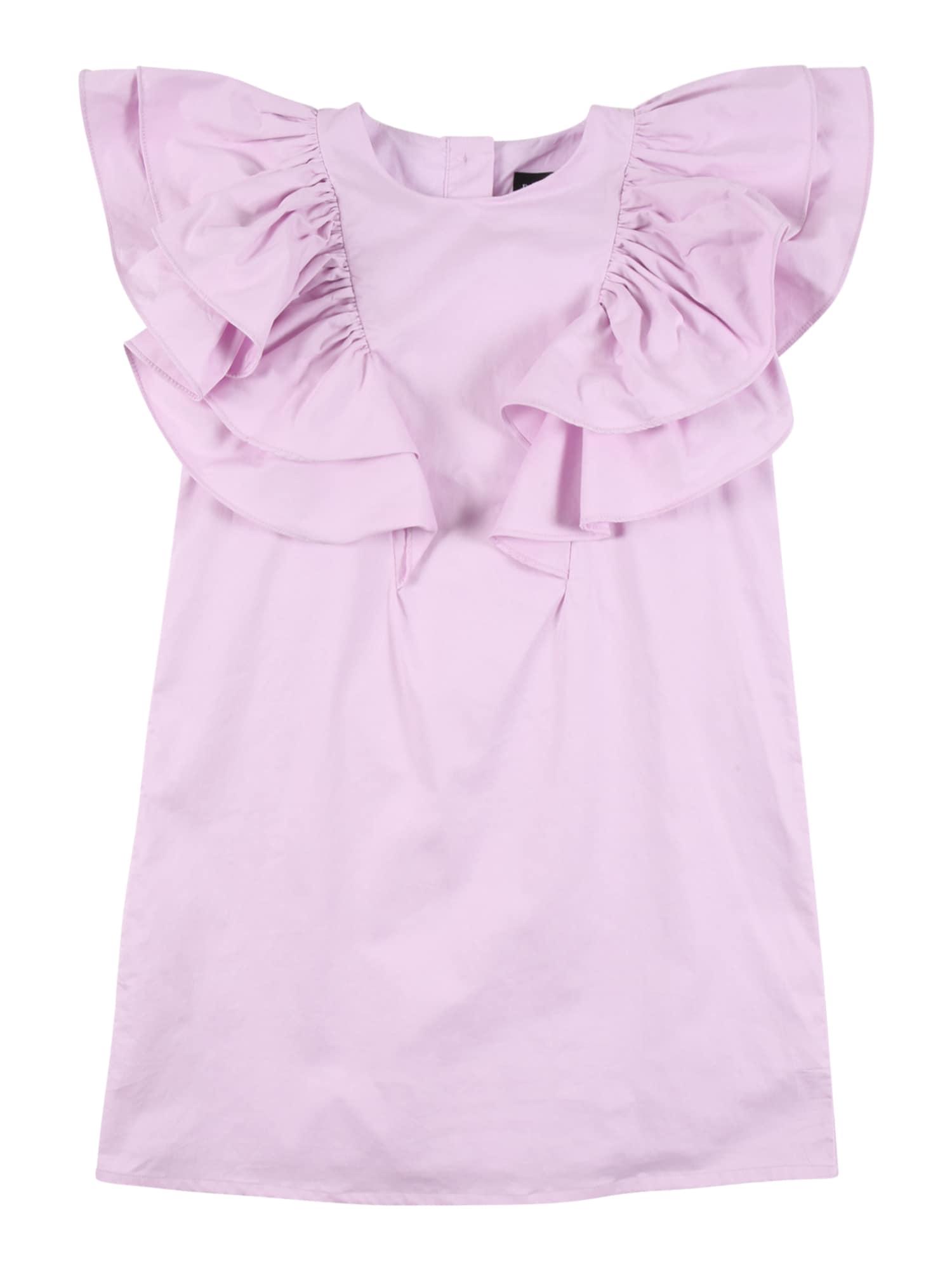 Bardot Junior Suknelė 'EBONY' pastelinė violetinė