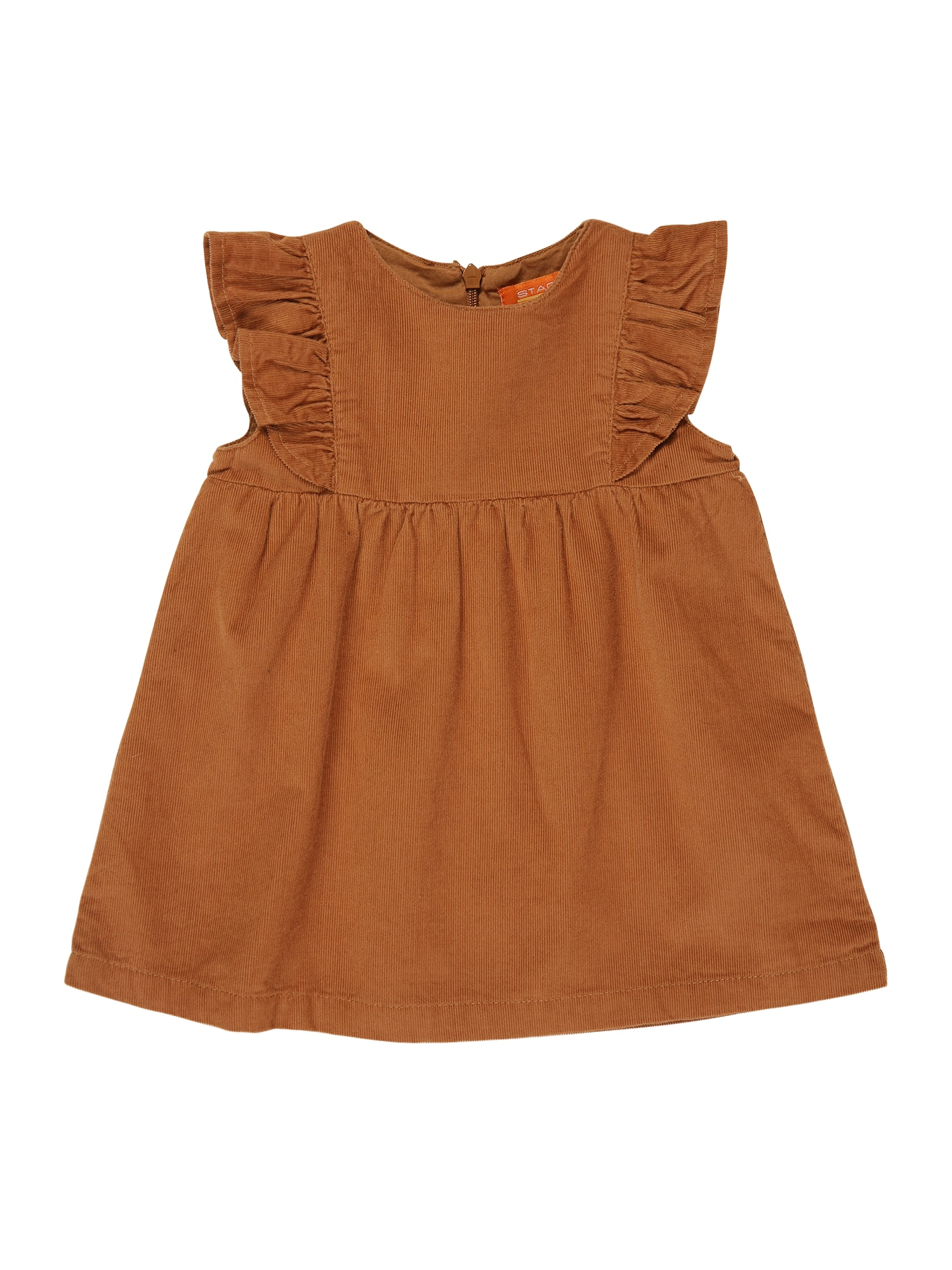 STACCATO Suknelė ruda