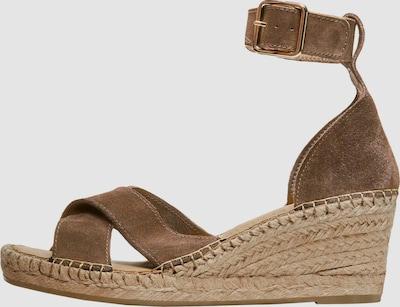 Sandalen met riem 'Esther'