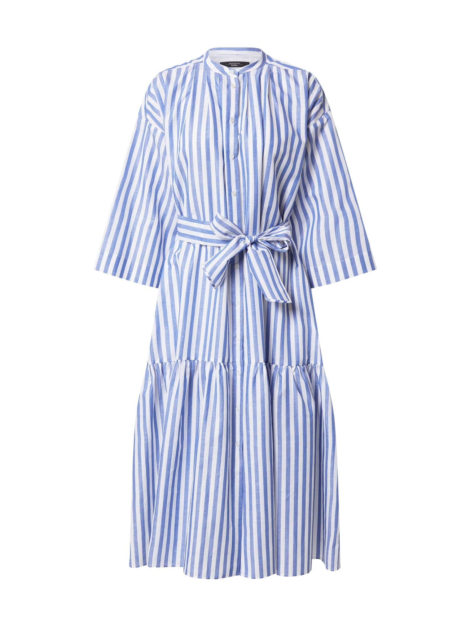 Weekend Max Mara Palaidinės tipo suknelė