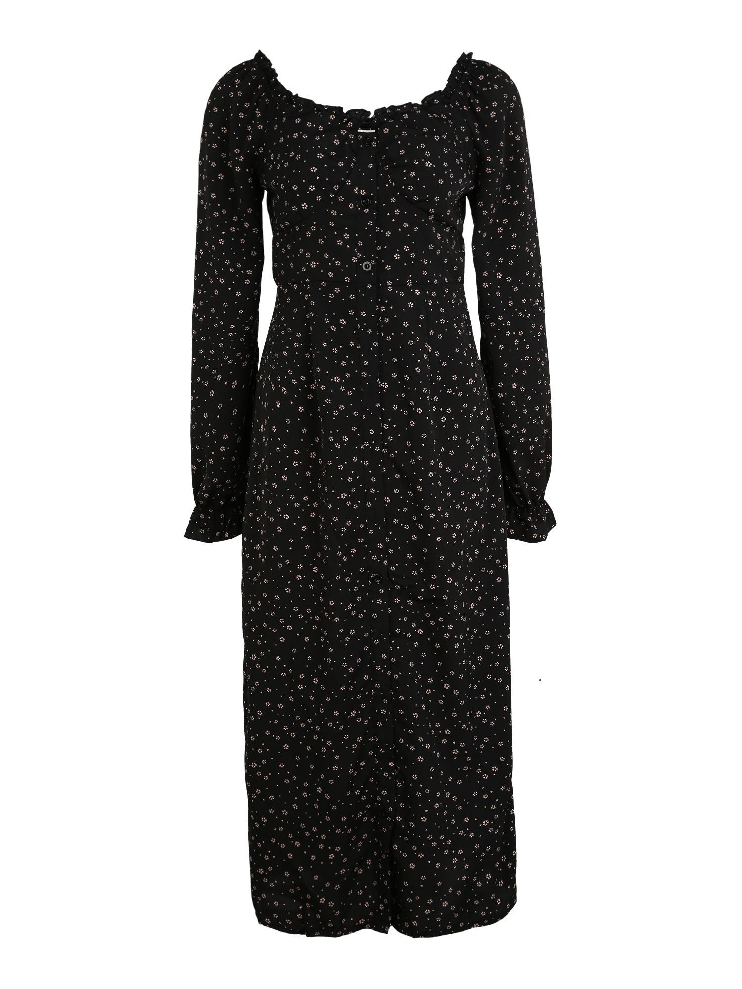 Missguided (Tall) Suknelė juoda