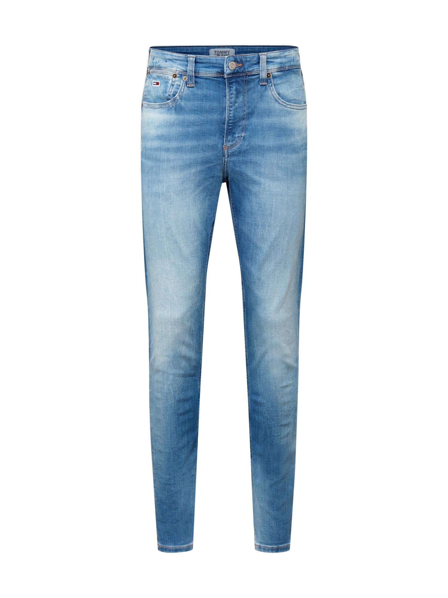Tommy Jeans Džíny 'Miles'  modrá džínovina