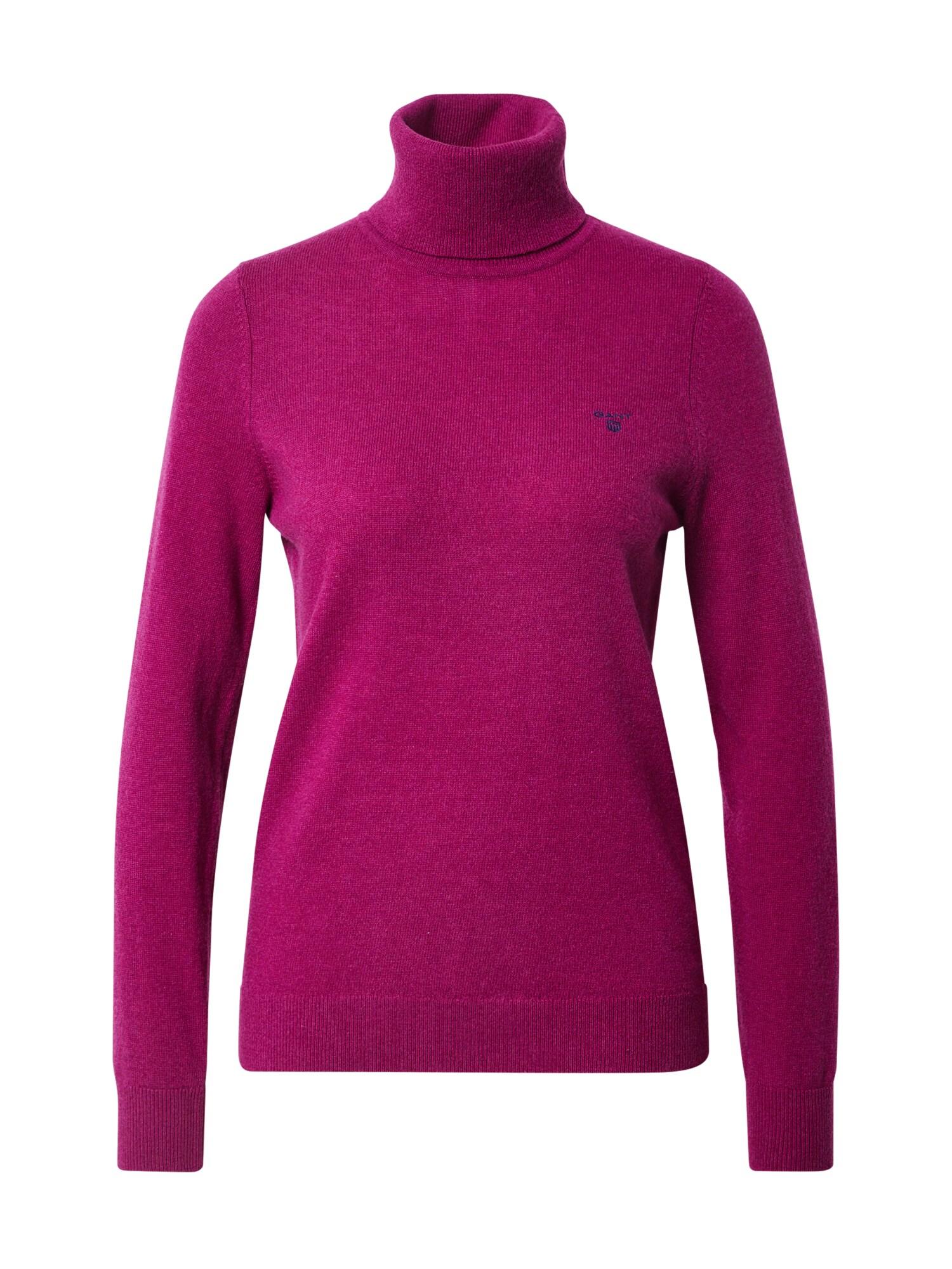 GANT Megztinis purpurinė