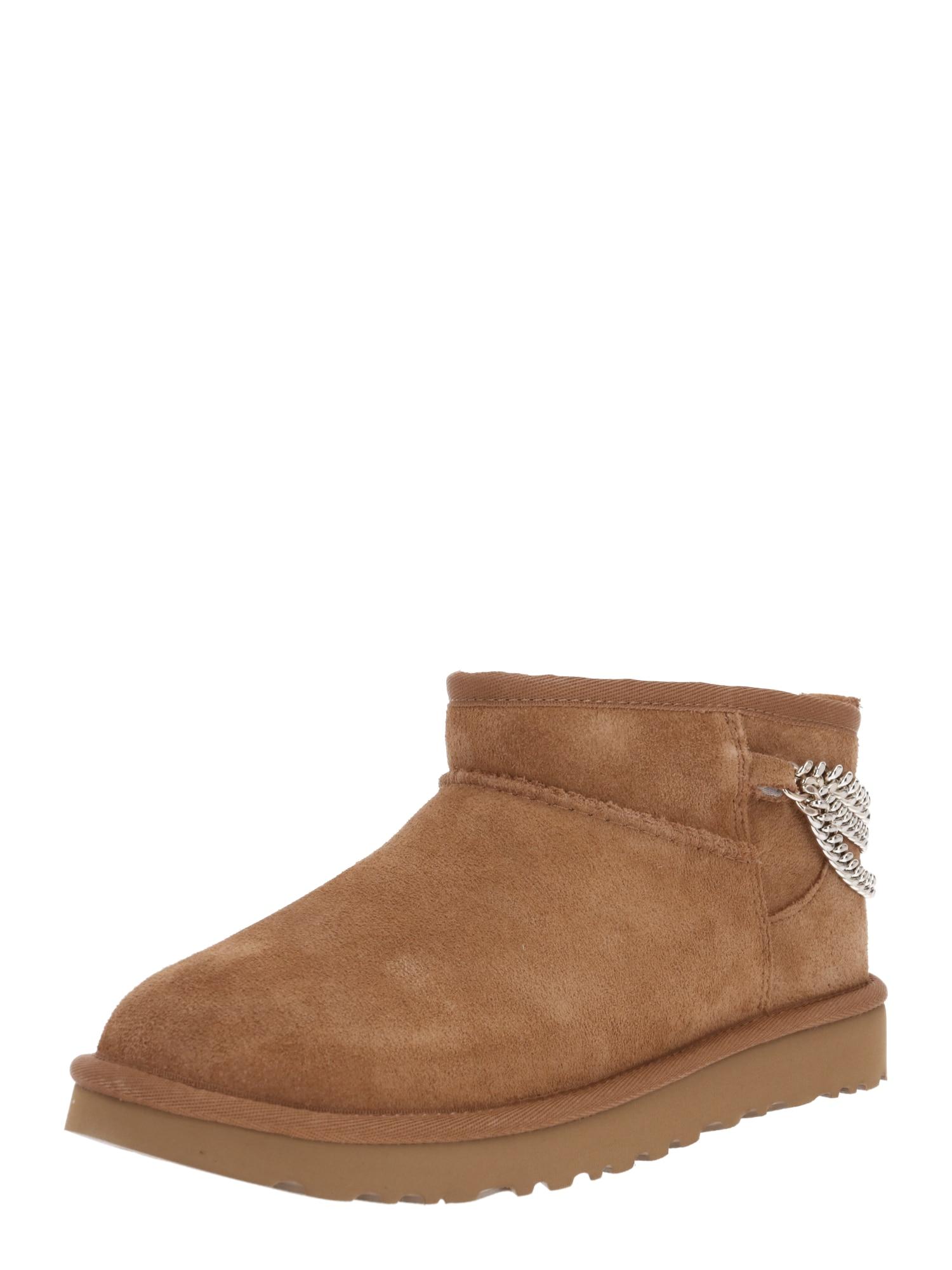 UGG Auliniai batai ruda (konjako)