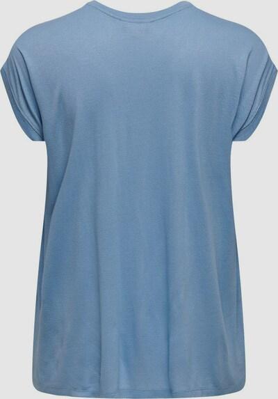 Only Carmakoma Flake Kurzarm Spitzen T-Shirt