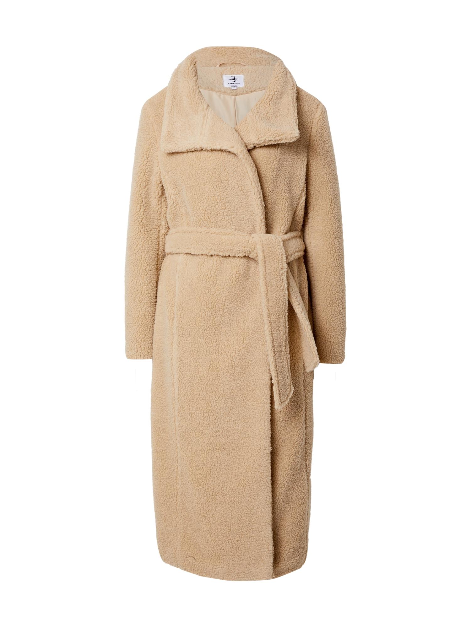 VIERVIER Demisezoninis paltas