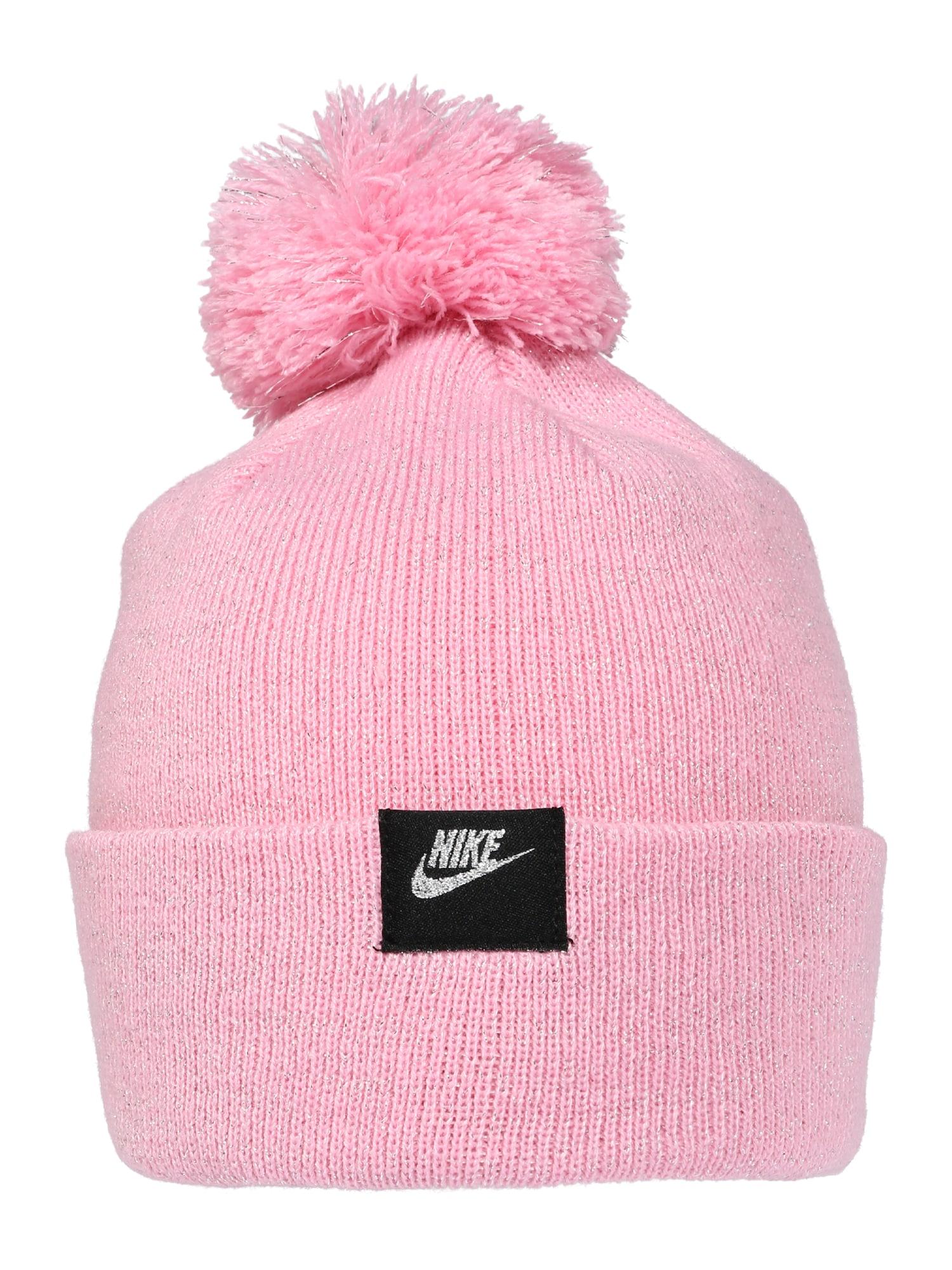 Nike Sportswear Megzta kepurė rožinė