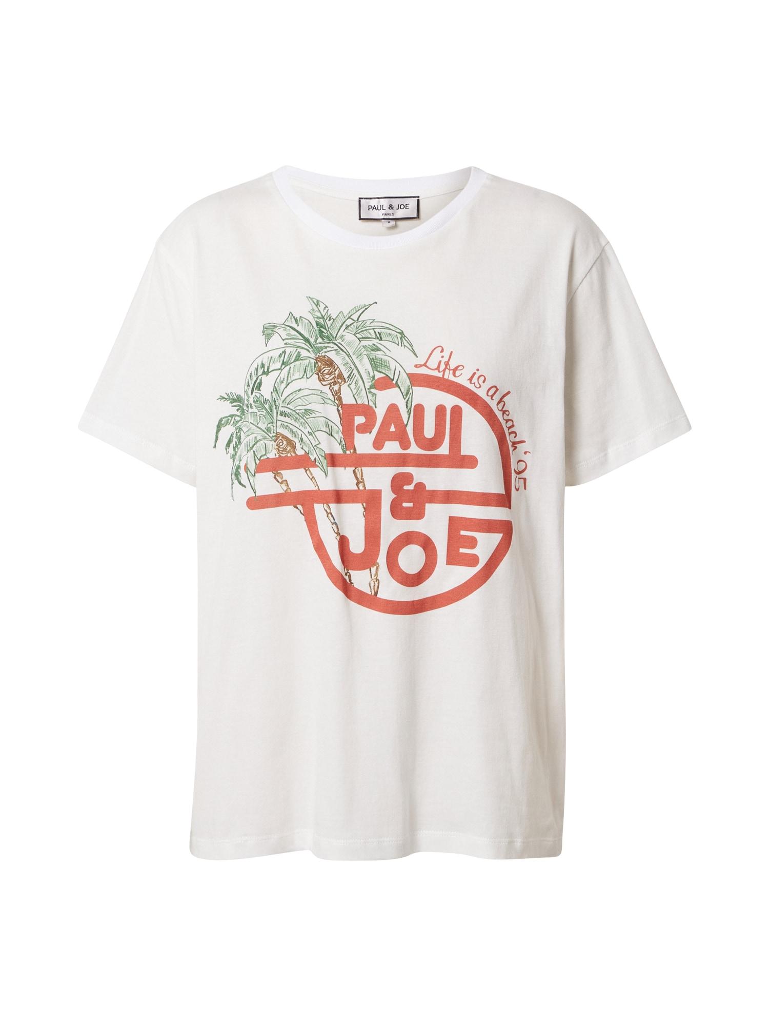 PAUL & JOE Marškinėliai