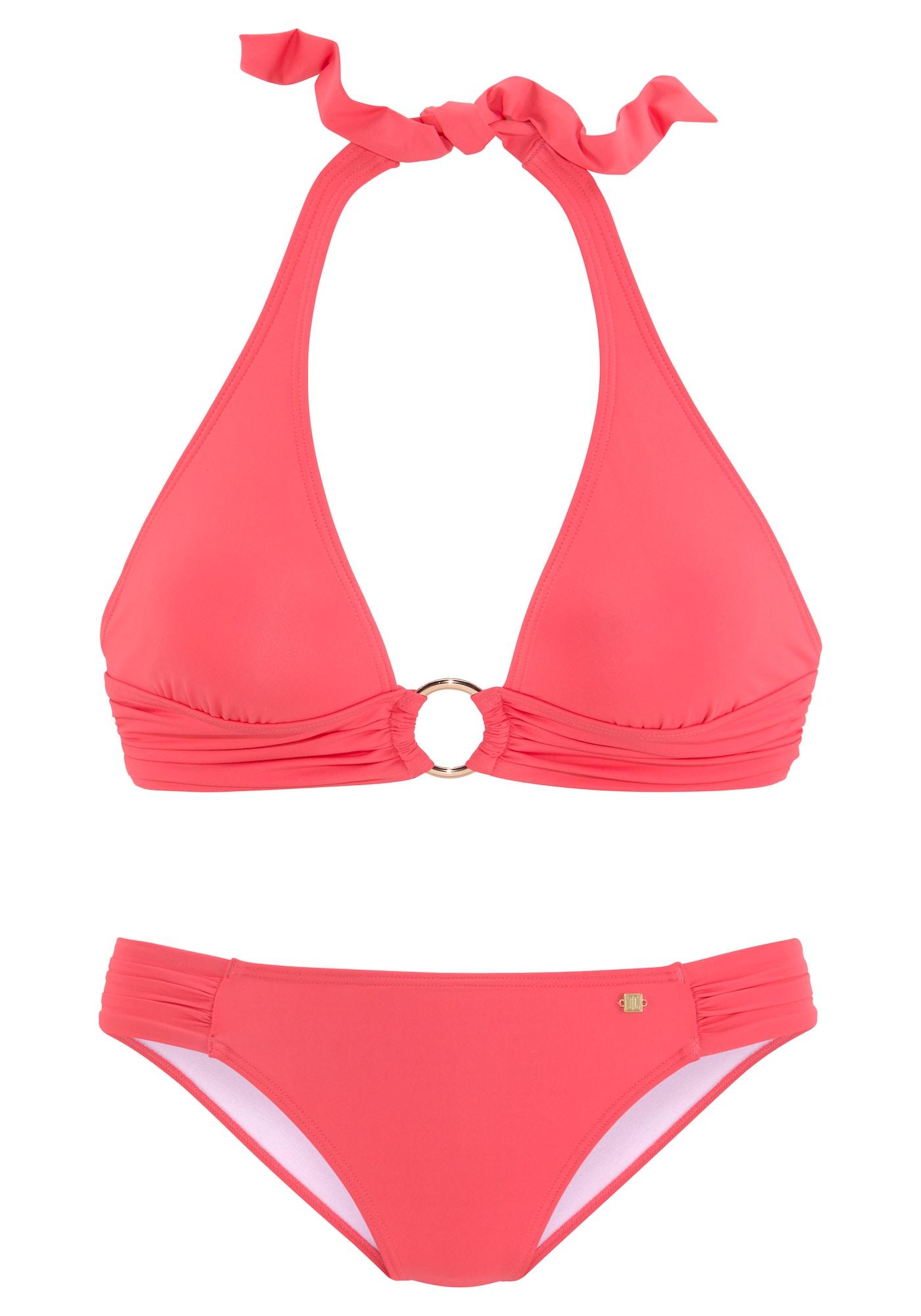 JETTE Bikinis omarų spalva