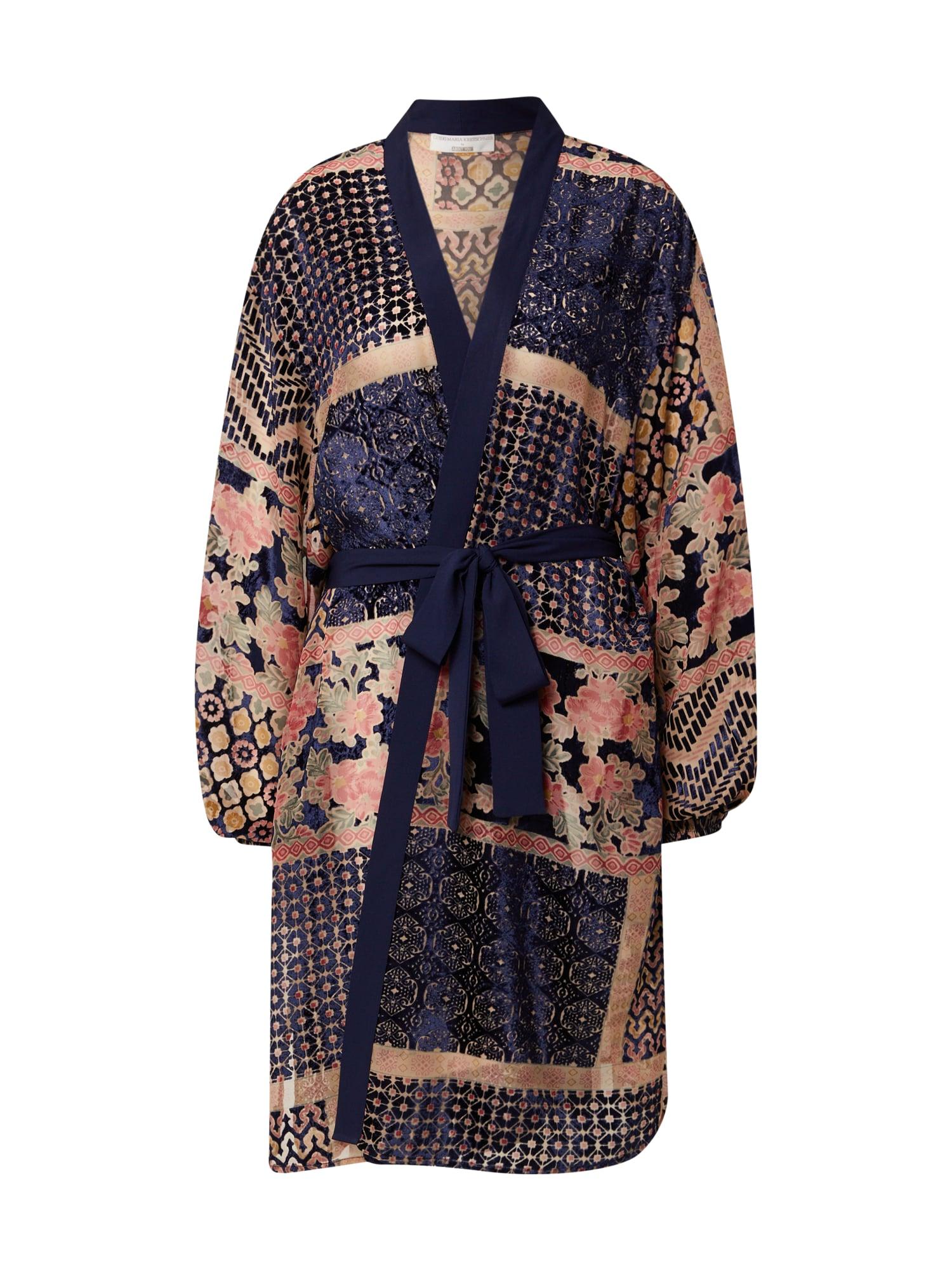 Guido Maria Kretschmer Collection Kimono