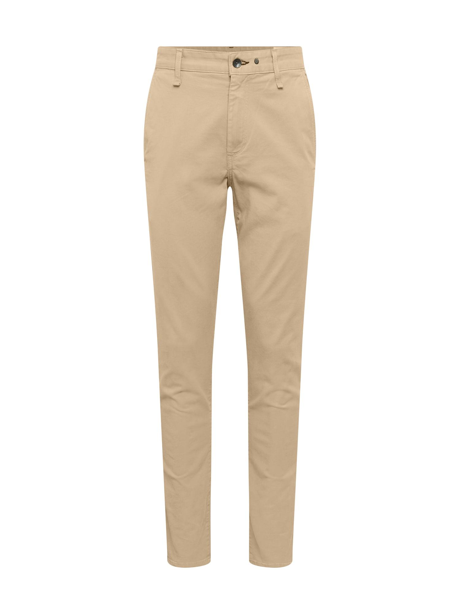rag & bone Chino kalhoty 'FIT 2 CLASSIC CHINO'  béžová