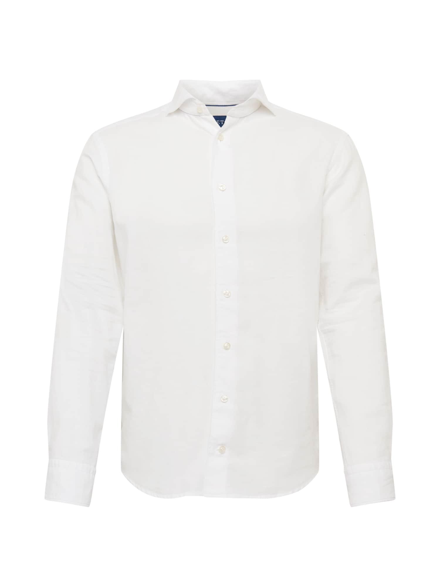 ETON Marškiniai natūrali balta