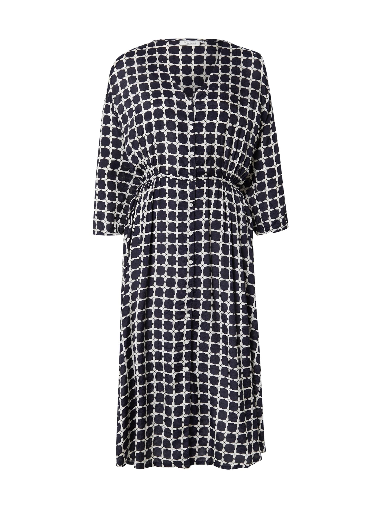 Masai Palaidinės tipo suknelė