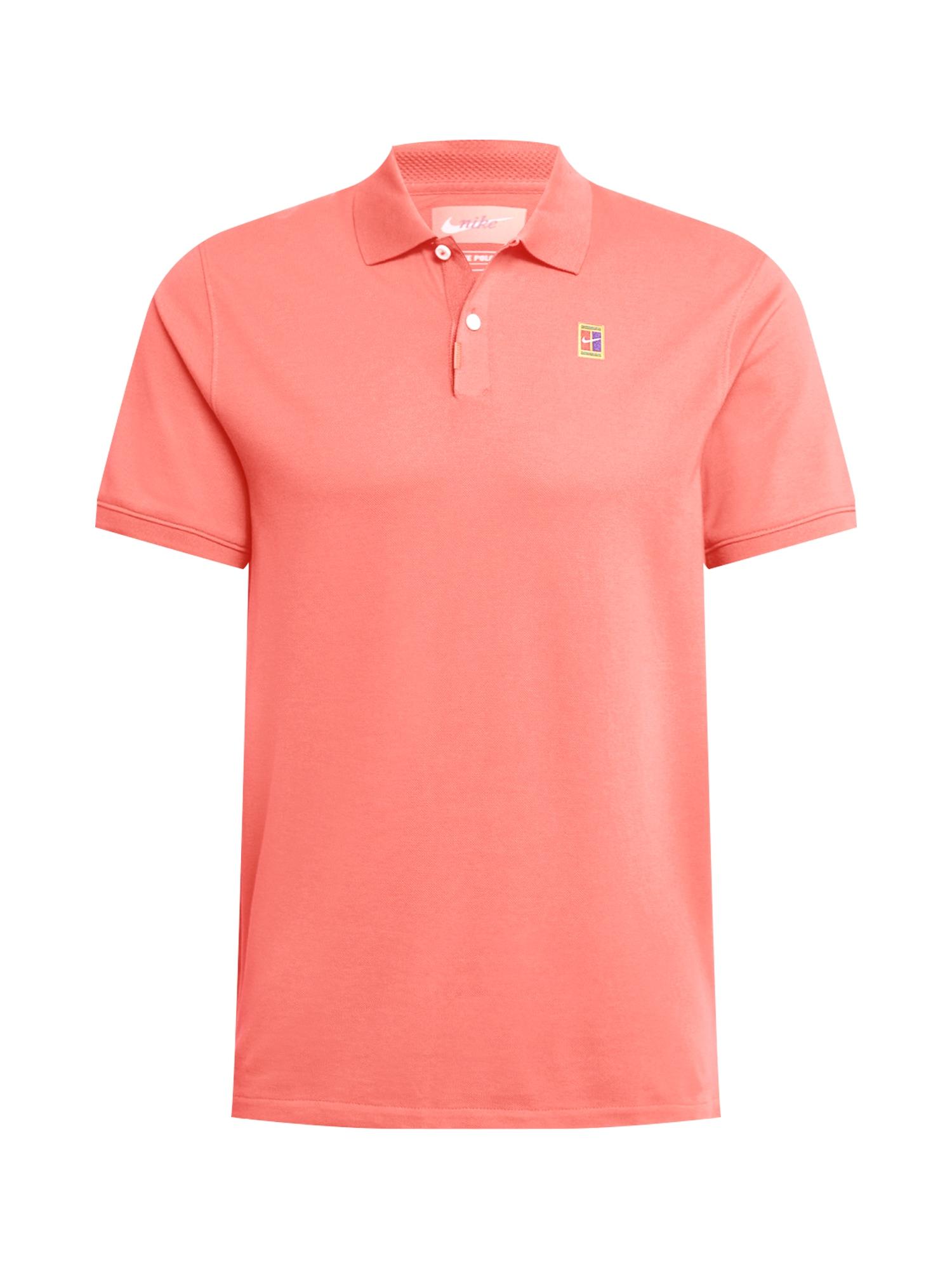 NIKE Funkční tričko  pastelově červená