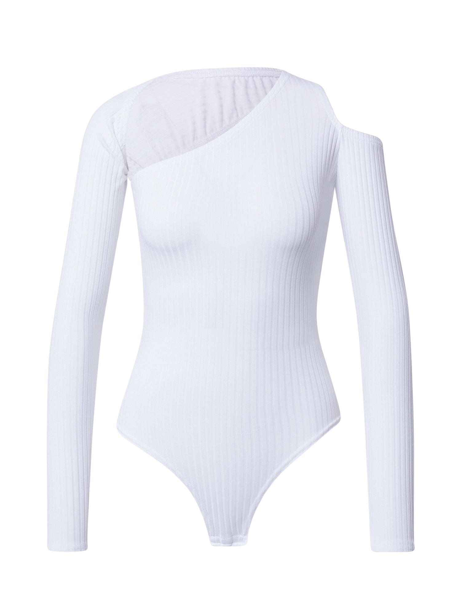 Femme Luxe Marškinėliai-glaustinukė