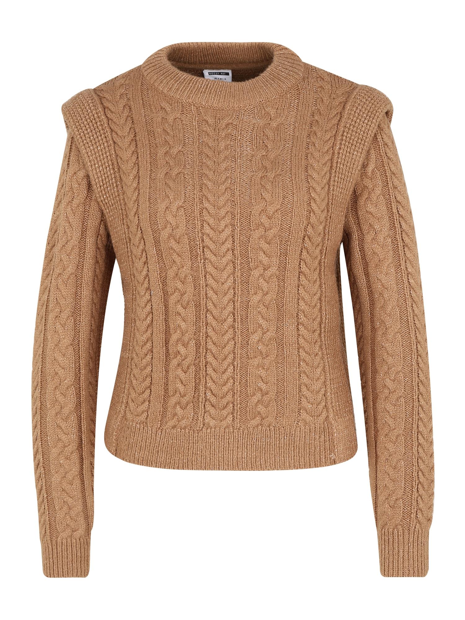 Noisy May (Petite) Megztinis