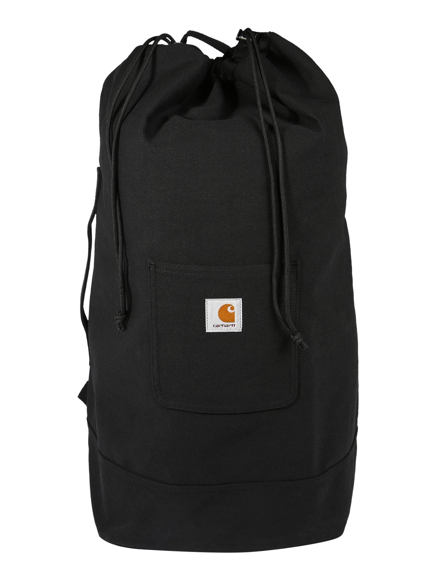 Carhartt WIP Kelioninis krepšys juoda