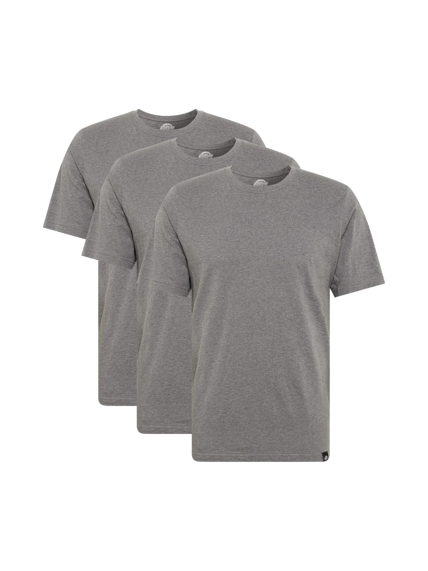 DICKIES Marškinėliai pilka