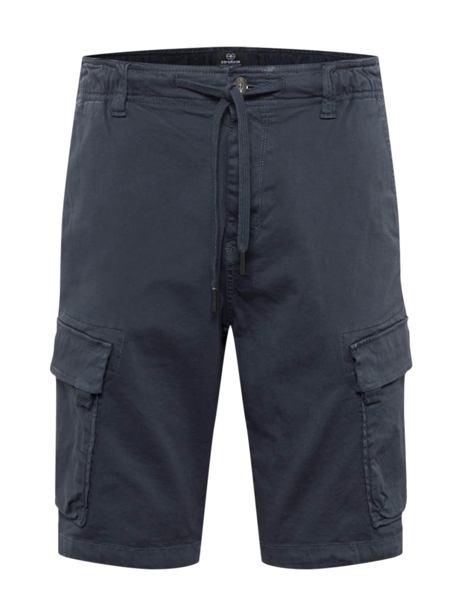 STRELLSON Laisvo stiliaus kelnės