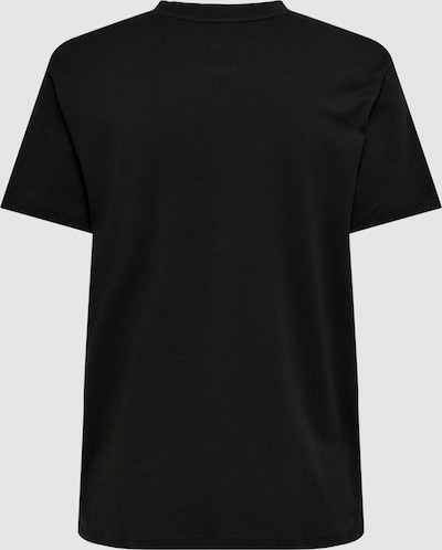T-shirt 'Snack'