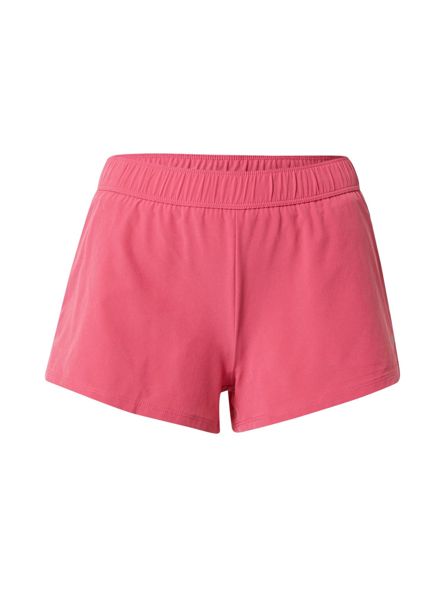 Calvin Klein Performance Sportinės kelnės rožinė
