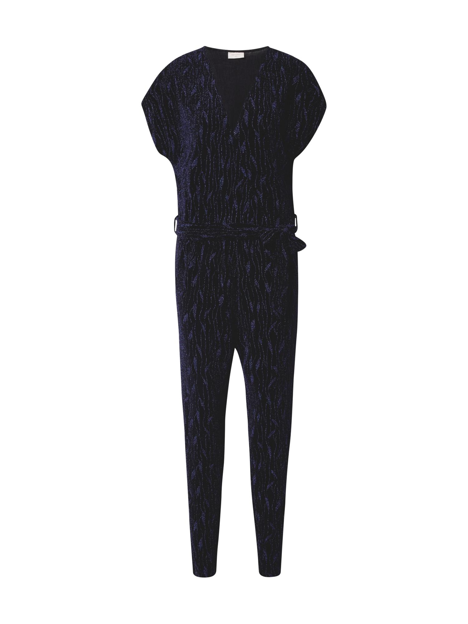Freequent Vienos dalies kostiumas mėlyna / juoda