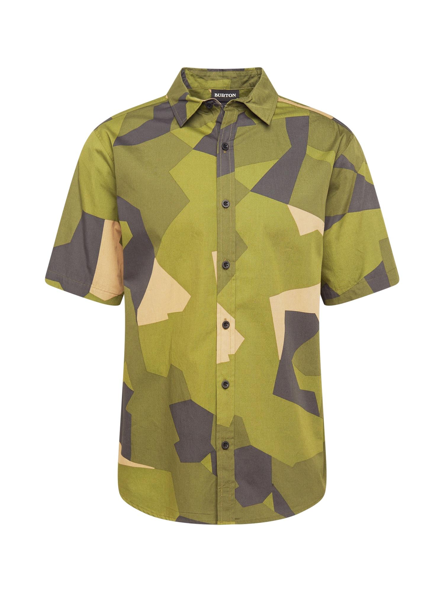 BURTON Funkciniai marškiniai