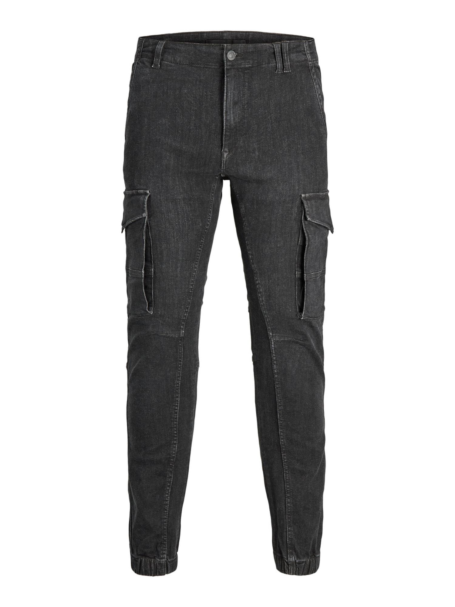 JACK & JONES Darbinio stiliaus džinsai