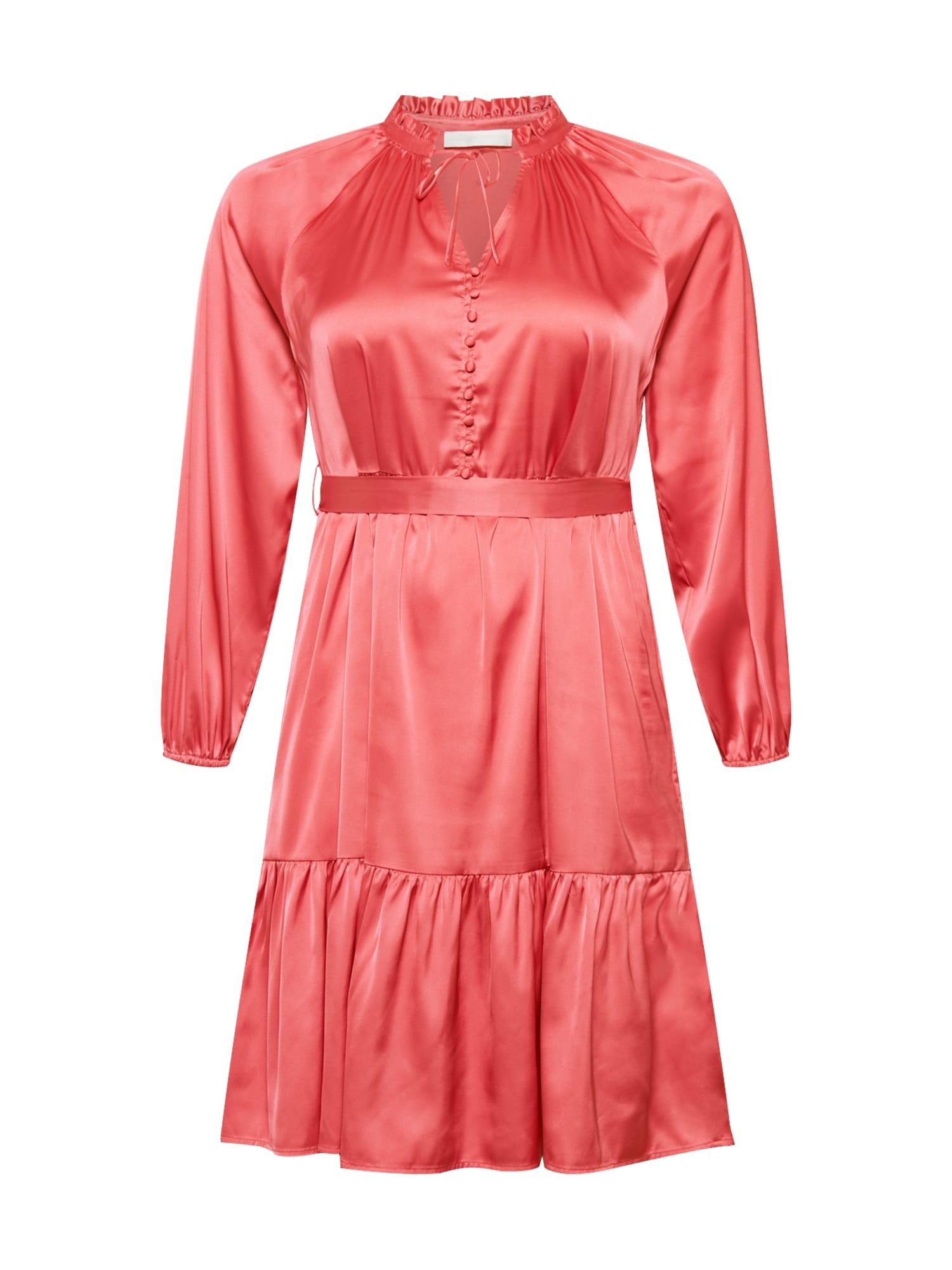 Guido Maria Kretschmer Curvy Collection Kokteilinė suknelė